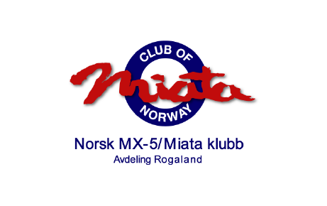 MX5/Miata klubb avd Rogaland