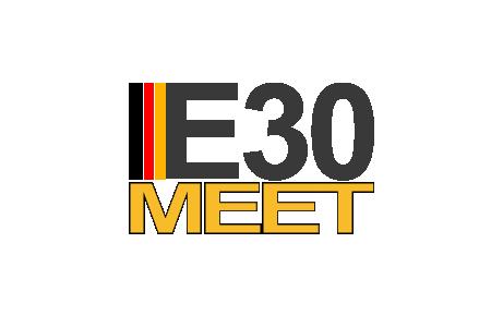 E30 meet Rogaland