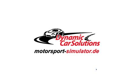 Motorsport-simulator